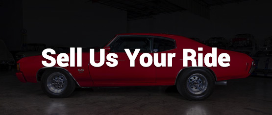 Sell us your Ride
