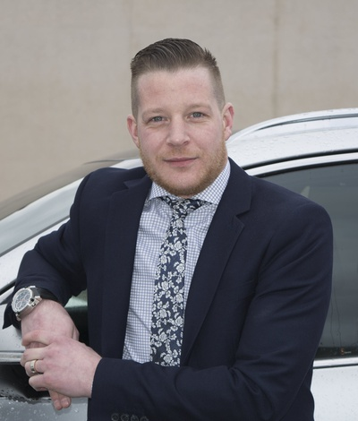 Scott-Conrad, Sales Manager