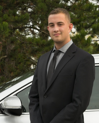 Cameron-Coutts, Sales & Leasing Consultant