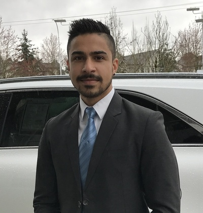 Amanpreet-Sandhu, Sales and Lease Consultant