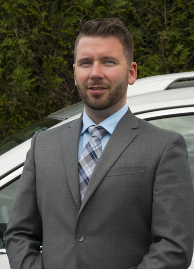 Brian  -McMullin, General Manager