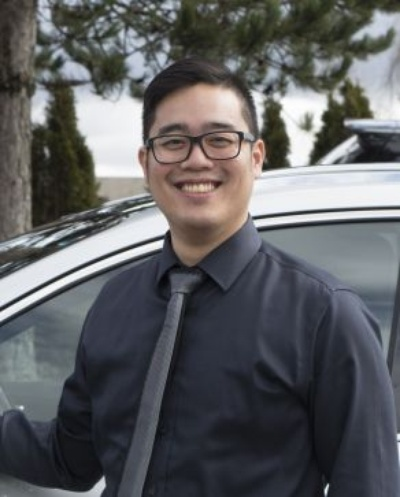 Jimmy-Chang, Sales and Lease Consultant