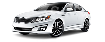 New 2015 Kia Optima | Applewood Surrey