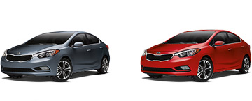New Kia vehicle models | Applewood Surrey