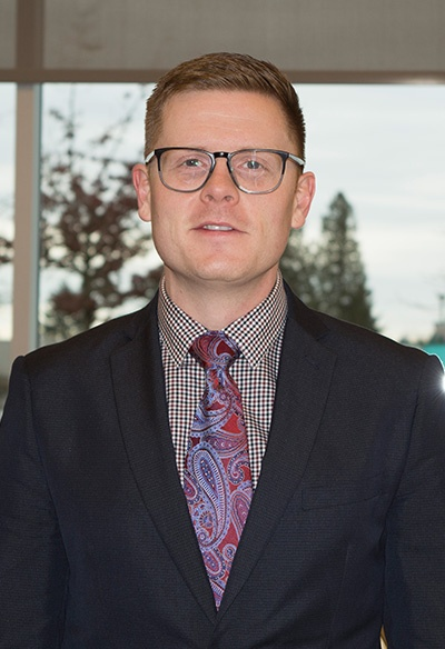 Zac-Letkemen , Financial Services Manager