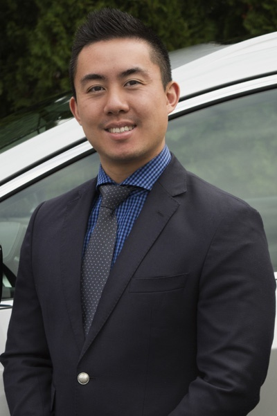 Marcus-Chan, Sales Manager