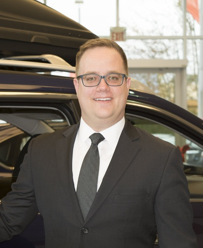 Brent-Sayles, VP of Sales & General Manager