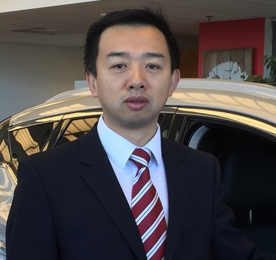 Stephen-Wang, Sales & Leasing Consultant