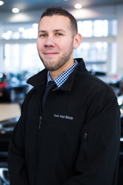 Scott-Wright, Parts Manager