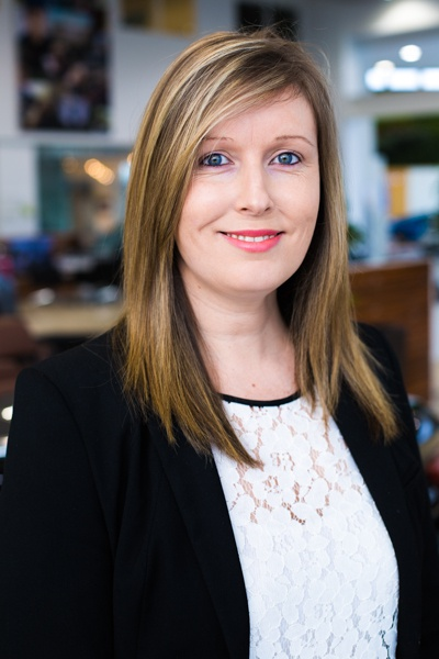 Gemma -Ritchie, Financial Services Consultant