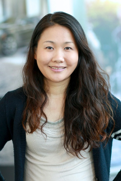 Francine-Mo, Appointment Coordinator