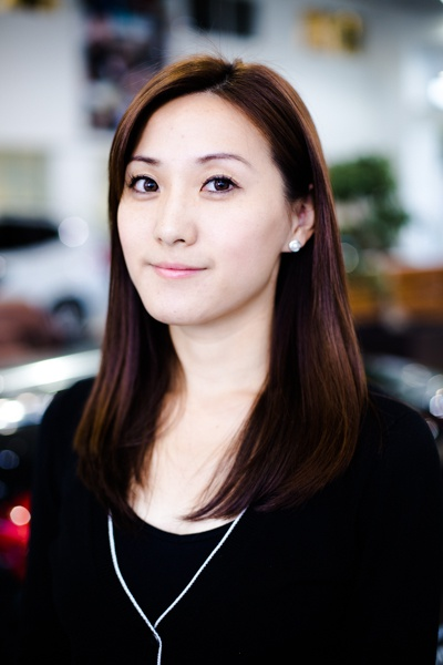 Cindy -Chou, Financial Services Consultant