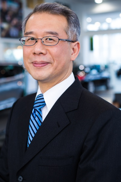 Andre-Tan, Financial Services Manager