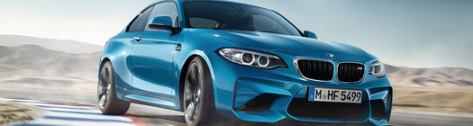 2016 BMW M2 Coupe at Auto West BMW