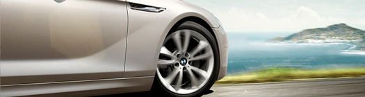 2016 BMW 6 Series Safety in Richmond BC