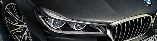 2016 BMW 7 Series Engines at Auto West BMW