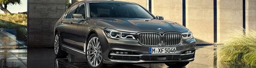 2016 BMW 7 Series Safety at Auto West BMW