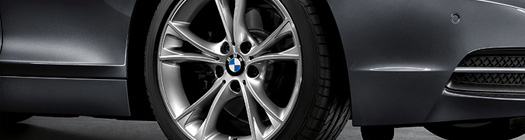 2016 BMW Z4 Parts and Accessories in Richmond, BC at Auto West BMW