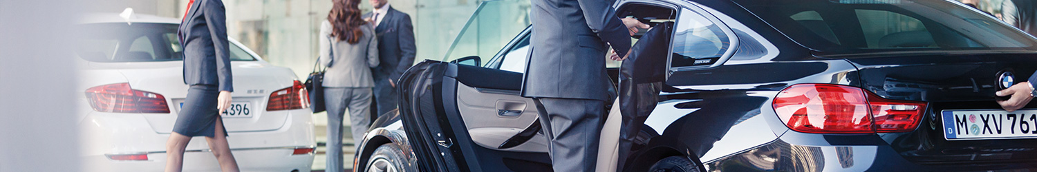 Learn More about Auto West BMW's Corporate Fleet Program in Richmond, British Columbia