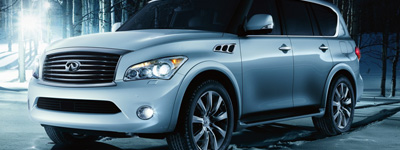 Get your Vehicle Serviced at Auto West Infiniti in Richmond BC