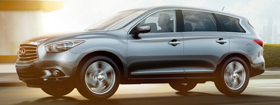 Search Used Vehicles at Auto West Infiniti in Richmond BC