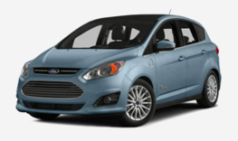 Ford Hatchback bodystyle