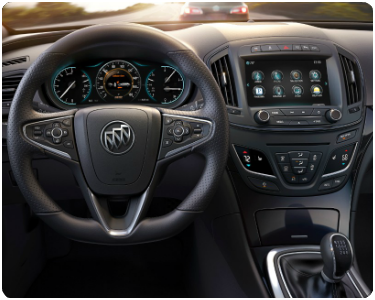 2016 Buick Regal GS Edmonton AB