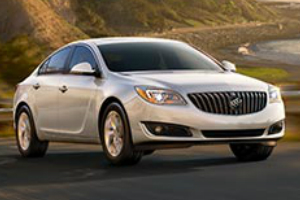 2015 Buick Regal Edmonton AB