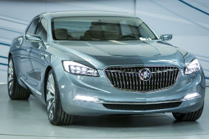 Buick Avenir Research