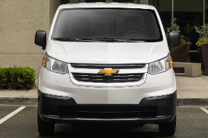 Chevy City Express Model Research