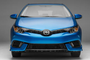 Scion iM Model Research