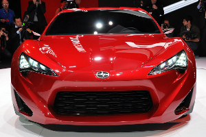 Scion FRS Research