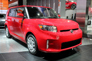 Scion xB Research