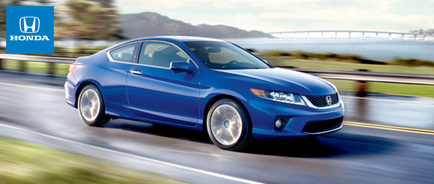 2015 Honda Accord Coupe Edmonton AB