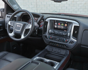 2015 GMC Yukon vs 2015 Ford Expedition