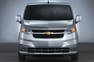 Chevy City Express Comparisons