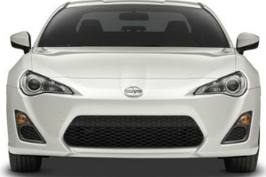 Scion FRS Comparisons
