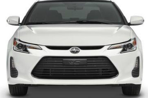 Scion tC Comparisons