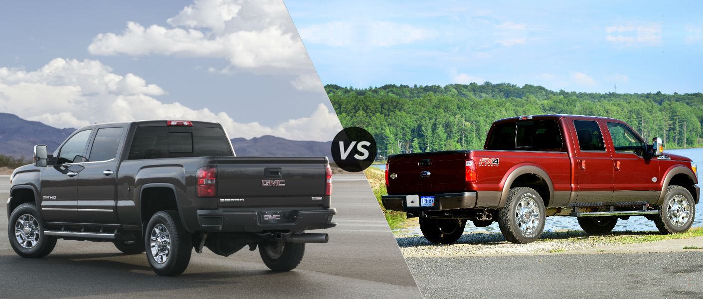 ... vs 2015 ford f250 2015 chevy silverado 2500 vs ram 2500 vs ford f 250