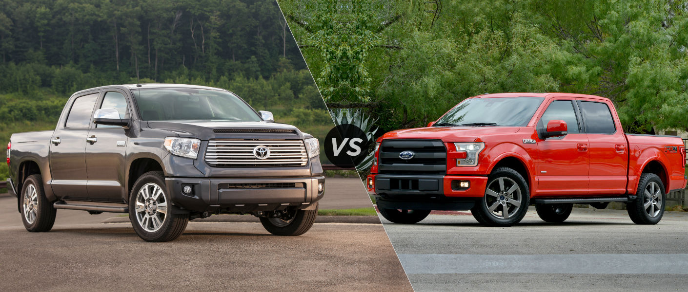 ford ecoboost f150 vs toyota tundra. Black Bedroom Furniture Sets. Home Design Ideas
