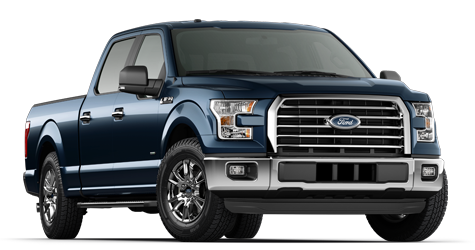 Ford F-150 in Edmonton, AB. At Freedom Ford Sales