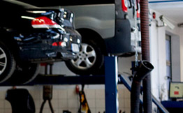 Freedom Ford Service