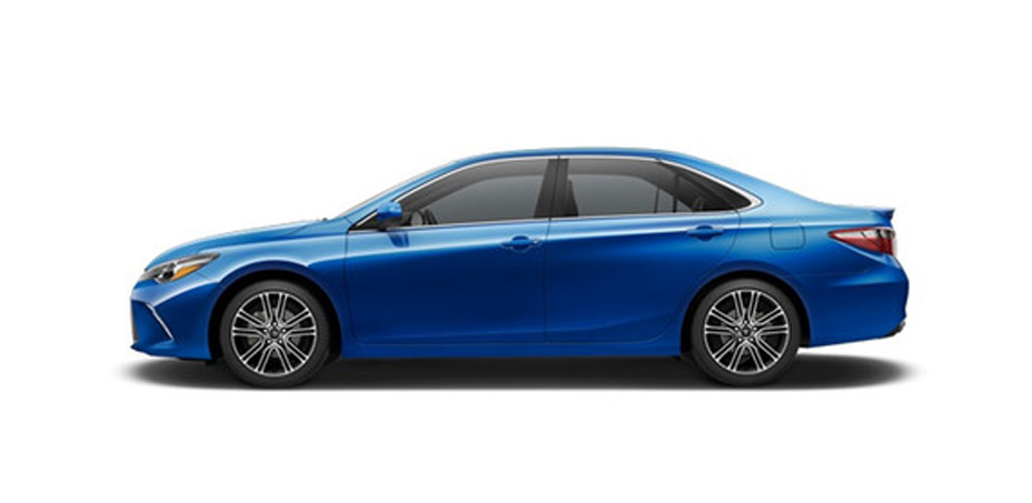 2016 toyota camry special edition for sale in edmonton ab. Black Bedroom Furniture Sets. Home Design Ideas