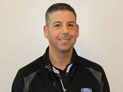 Dylan-Hagerman, Service Manager