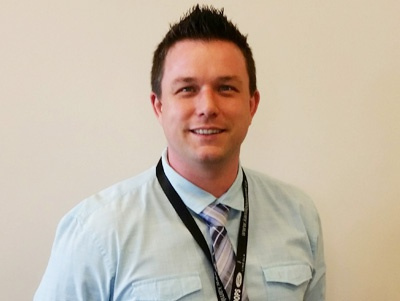 Justin-Grover, Finance Manager