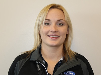 Meghan -Moroz, Appointment Coordinator
