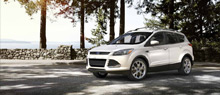 Featured Escape Kamloops Ford