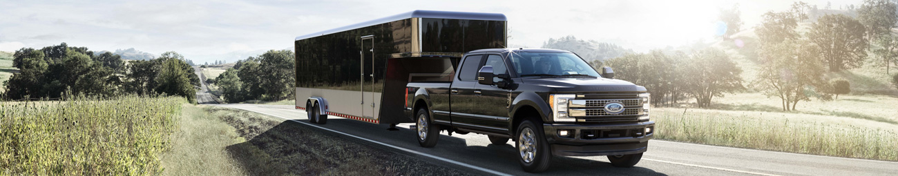 2017 Ford Super Duty in Kamloops, BC