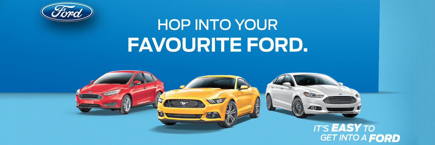 Kamloops Ford Pricing Clearout - December 2015