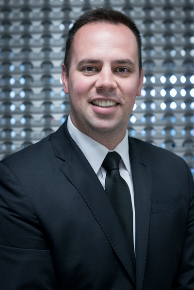 Kyle-Wilson, Financial Services Manager